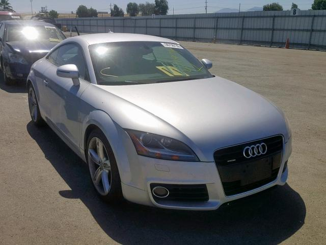 click here to view 2012 AUDI TT PRESTIG at IBIDSAFELY