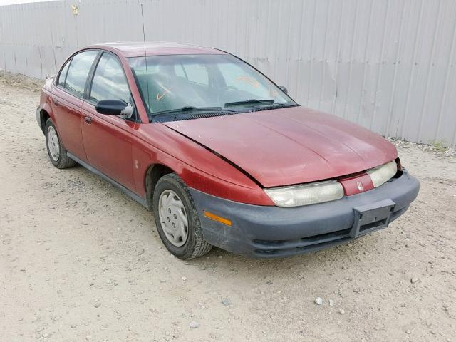 click here to view 1998 SATURN SL at IBIDSAFELY