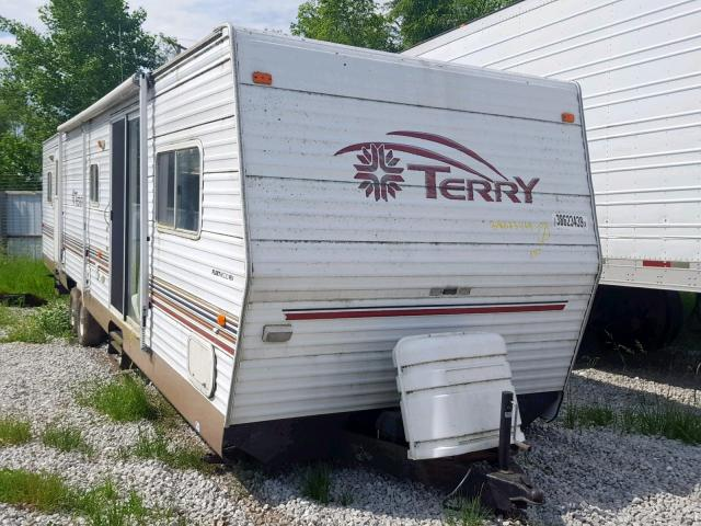 click here to view 2002 TERR CAMPER at IBIDSAFELY
