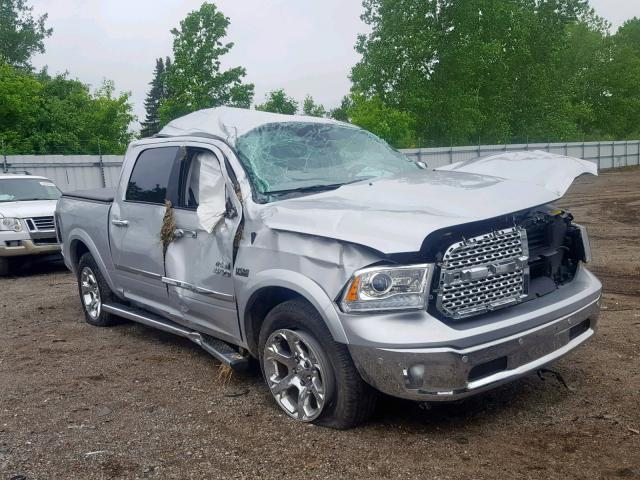click here to view 2017 RAM 1500 LARAM at IBIDSAFELY