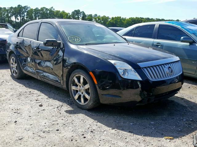 click here to view 2010 MERCURY MILAN PREM at IBIDSAFELY