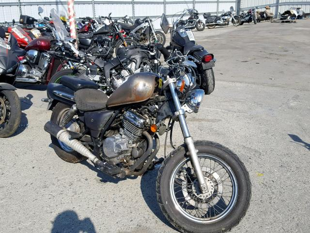 click here to view 2007 SUZUKI GZ250 at IBIDSAFELY