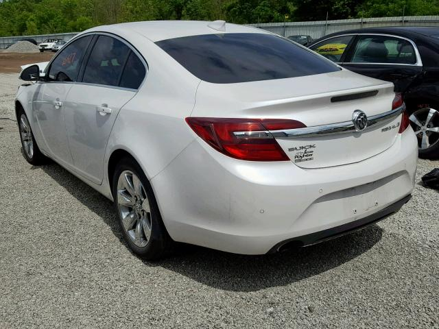 купить 2016 BUICK REGAL PREMIUM 2G4GS5GX5G9142767