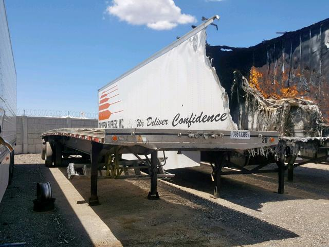 click here to view 2013 MAC FLATBED at IBIDSAFELY