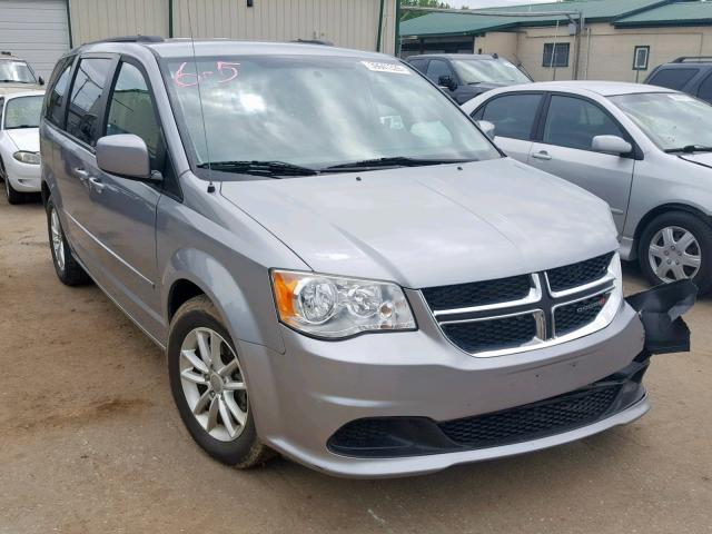 click here to view 2014 DODGE GRAND CARA at IBIDSAFELY