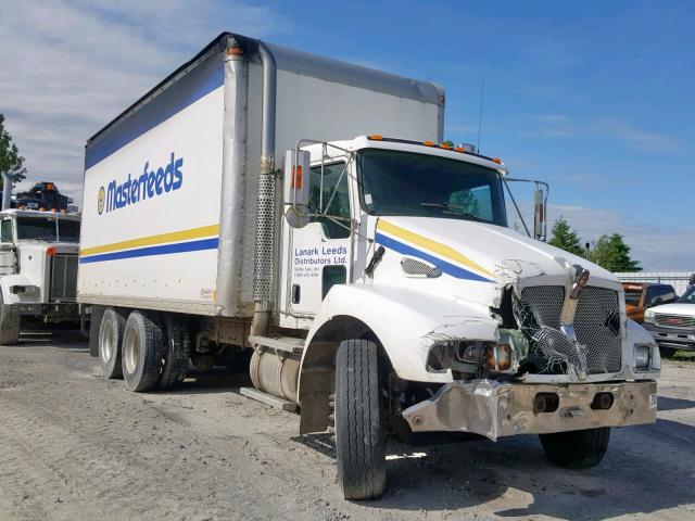 click here to view 2005 KENWORTH CONSTRUCTI at IBIDSAFELY
