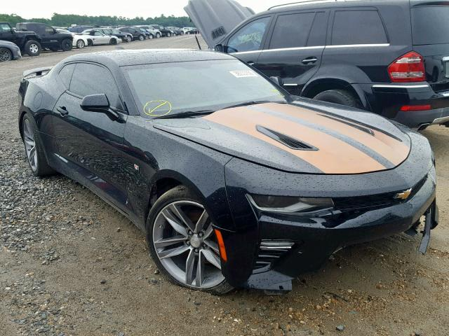 click here to view 2017 CHEVROLET CAMARO SS at IBIDSAFELY