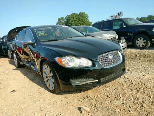 click here to view 2010 JAGUAR XF PREMIUM at IBIDSAFELY