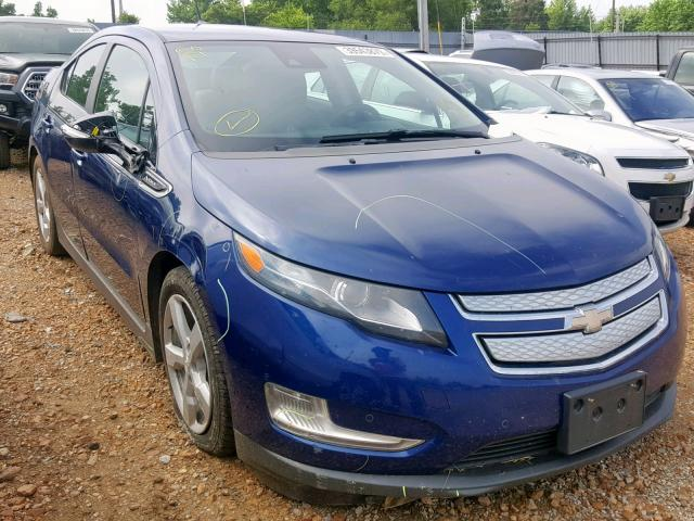 click here to view 2013 CHEVROLET VOLT at IBIDSAFELY