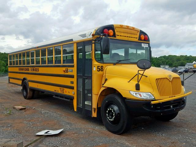 click here to view 2006 IC CORPORATION 3000 at IBIDSAFELY