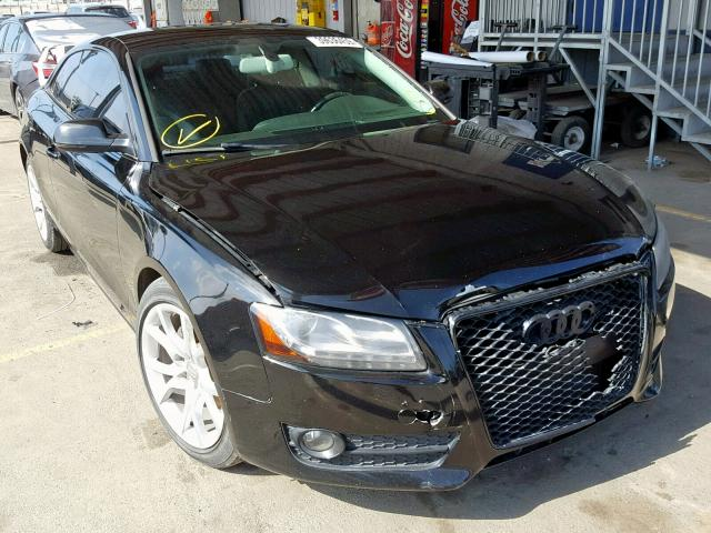 click here to view 2012 AUDI A5 PREMIUM at IBIDSAFELY