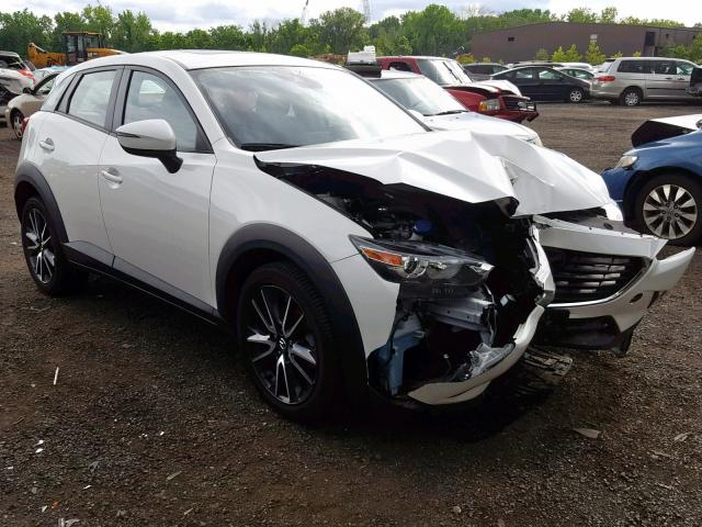 click here to view 2018 MAZDA CX-3 TOURI at IBIDSAFELY