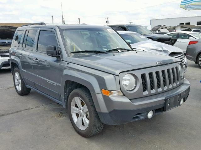 1C4NJPFA9ED618901-2014-jeep-patriot-la