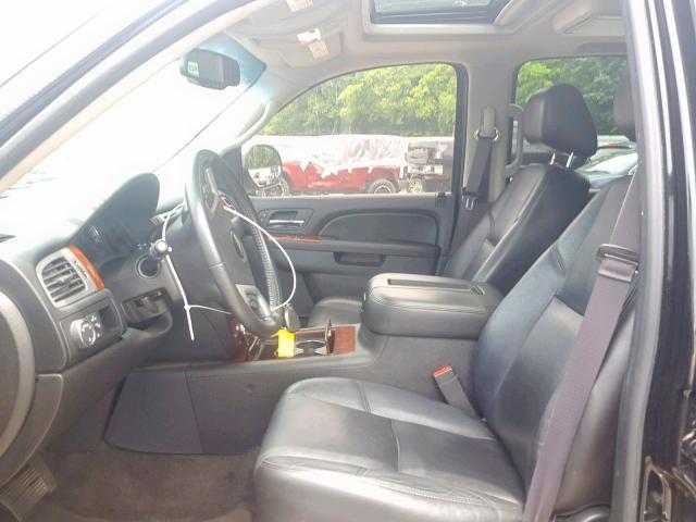 2013 Chevrolet Suburban C 5 3l 8 For Sale In Shreveport La Lot 39649549
