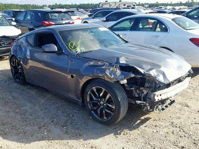 click here to view 2017 NISSAN 370Z BASE at IBIDSAFELY