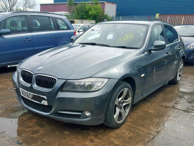 BMW 318D EXCLU - 2011 rok