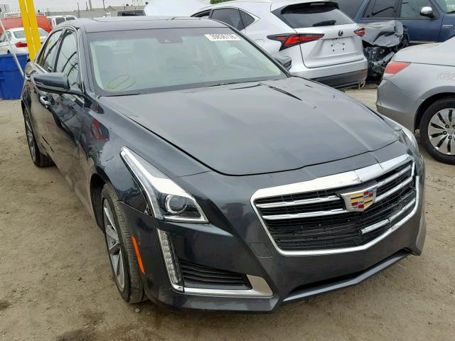 click here to view 2018 CADILLAC CTS LUXURY at IBIDSAFELY