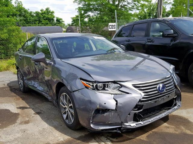 click here to view 2018 LEXUS ES 300H at IBIDSAFELY