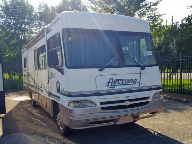 1999 Ford F53 for sale in Lufkin, TX