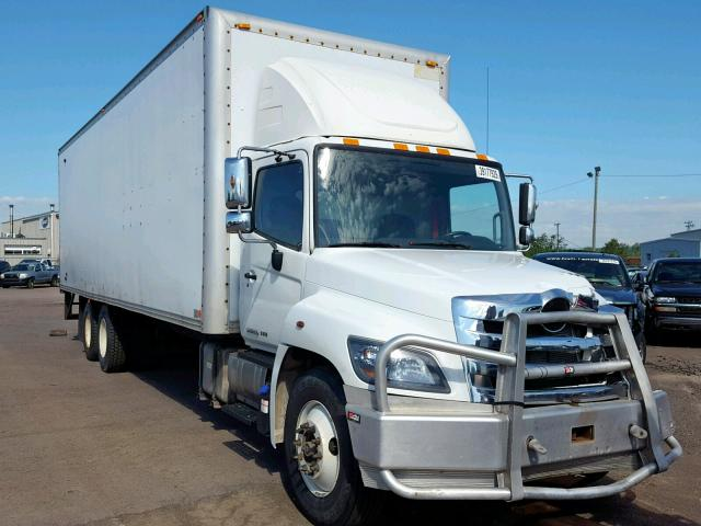 click here to view 2016 HINO 338/358 at IBIDSAFELY