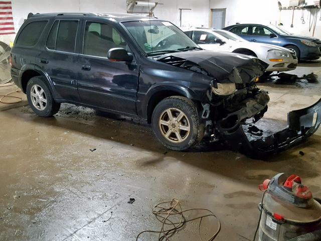 click here to view 2004 OLDSMOBILE BRAVADA at IBIDSAFELY