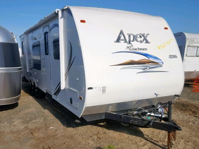 click here to view 2013 COACH APEX at IBIDSAFELY