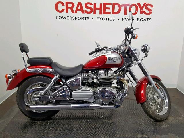 click here to view 2002 TRIUMPH MOTORCYCLE BONNEVILLE at IBIDSAFELY