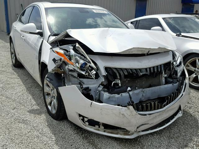 2G4GS5GX5G9142767 2016 BUICK REGAL PREMIUM