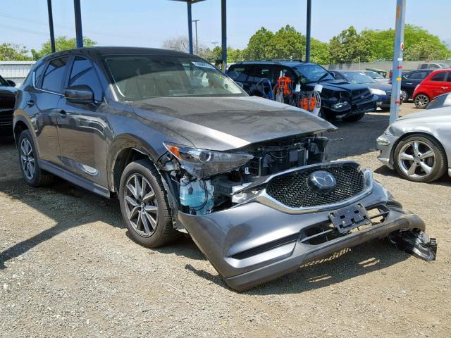 Mazda Dealership San Diego >> 2018 Mazda Cx 5 Touring For Sale Ca San Diego Fri Jul