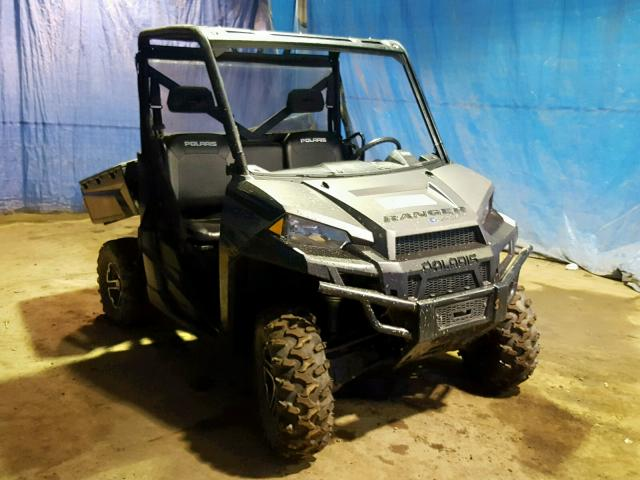 Salvage 2018 Polaris RANGER XP for sale