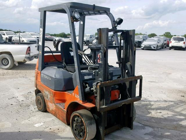 click here to view 2004 TOYOTA FORKLIFT at IBIDSAFELY