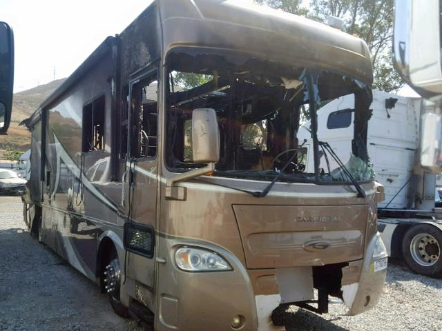 click here to view 2010 GULF STREAM CHASSIS X at IBIDSAFELY