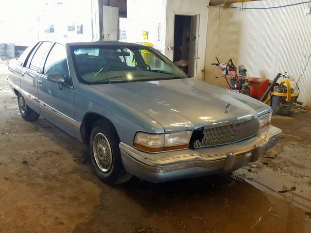 1992 Buick Roadmaster >> 1992 Buick Roadmaster 5 7l 8 For Sale In Casper Wy Lot 38955349