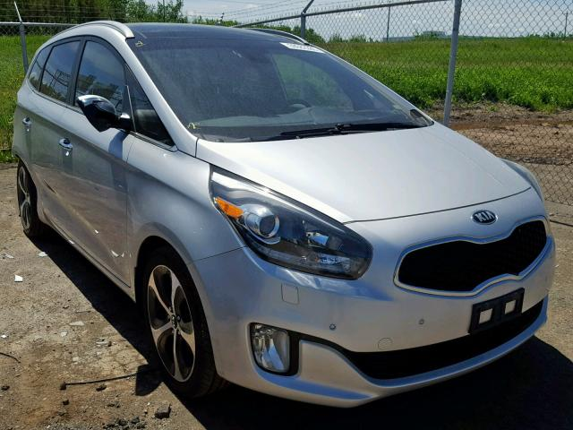2015 KIA Rondo for sale in Moncton, NB