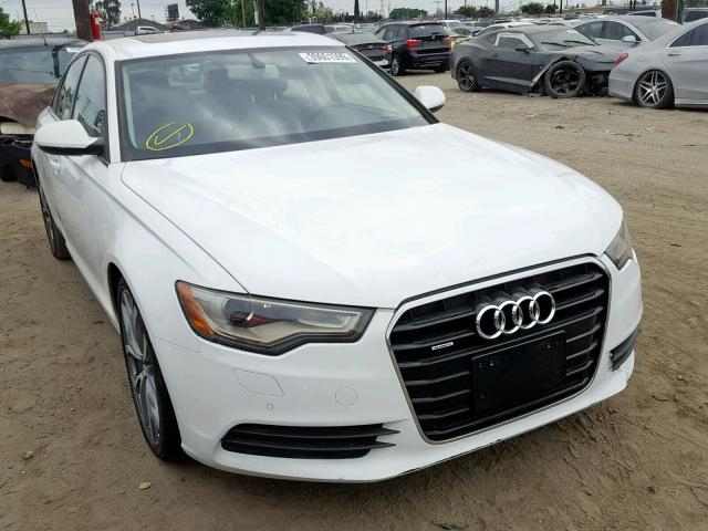 click here to view 2014 AUDI A6 PREMIUM at IBIDSAFELY