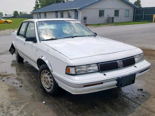click here to view 1994 OLDSMOBILE CUTLASS CI at IBIDSAFELY
