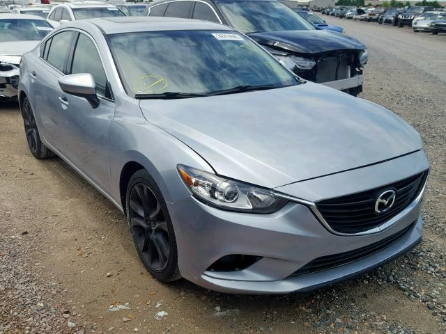 click here to view 2016 MAZDA 6 GRAND TO at IBIDSAFELY