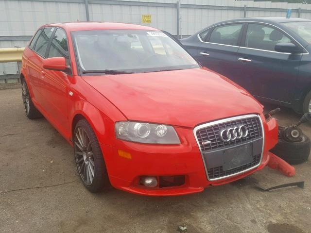 click here to view 2007 AUDI A3 2 at IBIDSAFELY