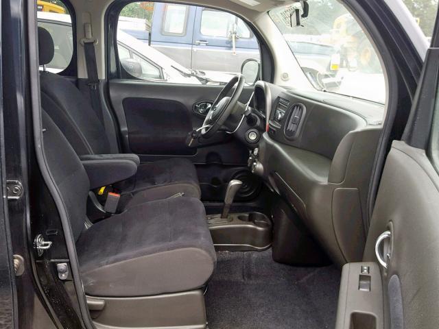 2013 Nissan Cube S 1 8L 4 for Sale in Ellenwood GA - Lot: 36635719