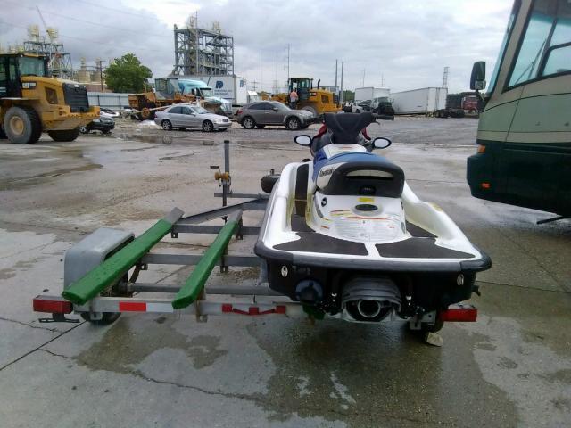 2005 Kawasaki Stx15f للبيع في New Orleans LA - Lot: 36101179