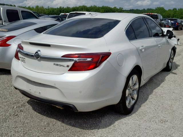 цена в сша 2016 BUICK REGAL PREMIUM 2G4GS5GX5G9142767