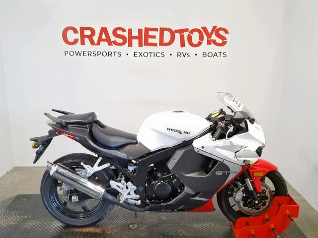 click here to view 2013 HYOSUNG GT250 R at IBIDSAFELY
