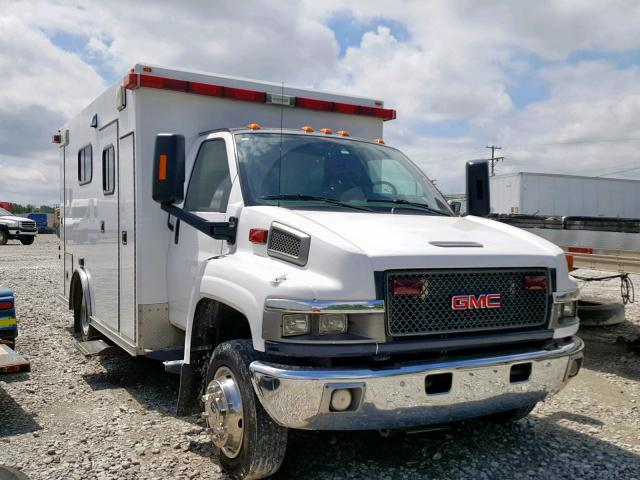 2008 GMC C4500 C4V0 for sale in Louisville, KY