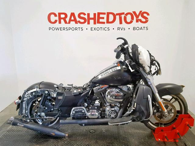 click here to view 2014 HARLEY-DAVIDSON FLHX STREE at IBIDSAFELY