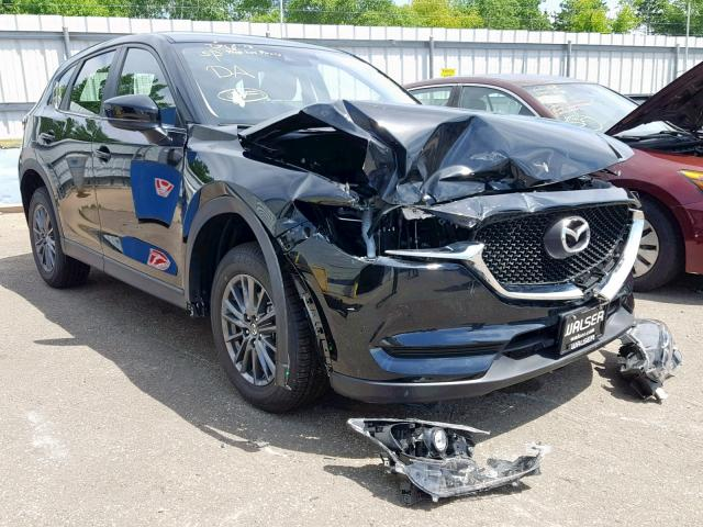 click here to view 2019 MAZDA CX-5 SPORT at IBIDSAFELY