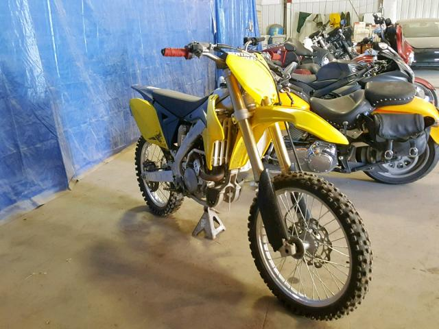 click here to view 2016 SUZUKI RM-Z250 at IBIDSAFELY