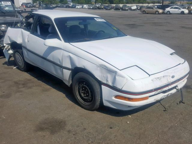 Salvage cars for sale from Copart Colton, CA: 1989 Ford Probe LX