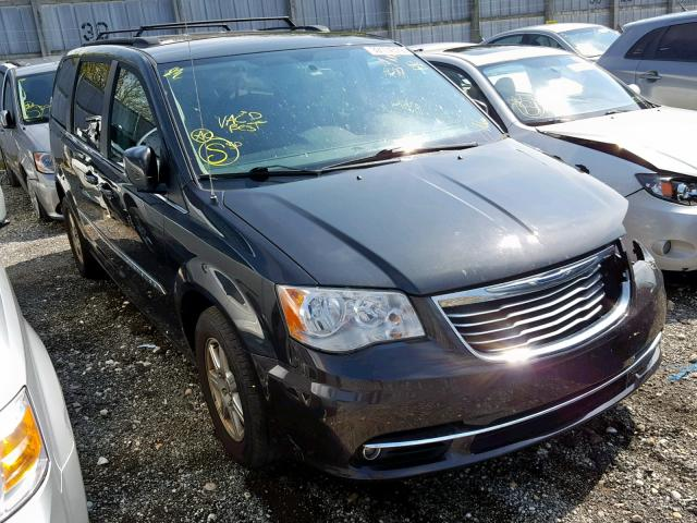 click here to view 2011 CHRYSLER TOWN & COU at IBIDSAFELY