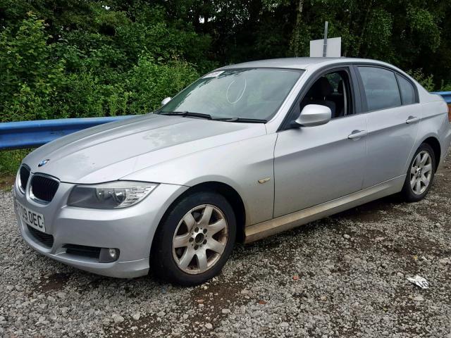 BMW 318I SE - 2009 rok