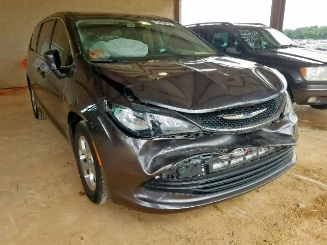 click here to view 2017 CHRYSLER PACIFICA L at IBIDSAFELY